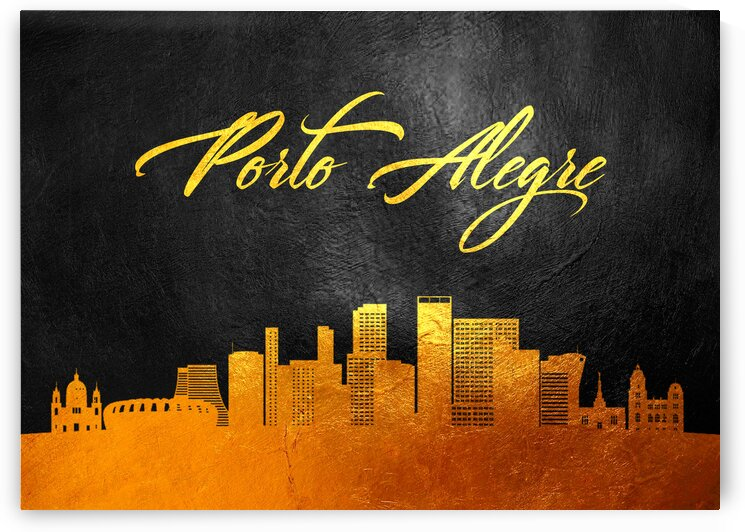 porto alegre gold by ABConcepts