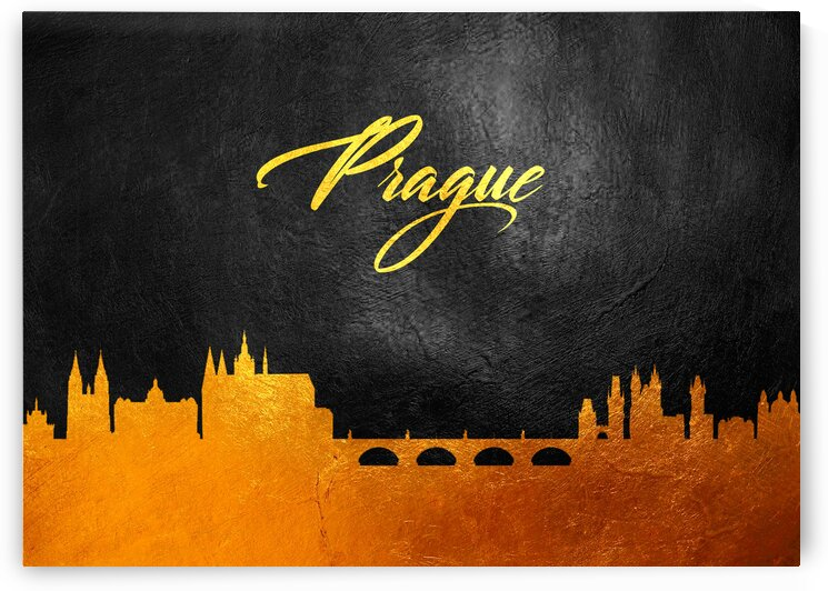 prague gold by ABConcepts