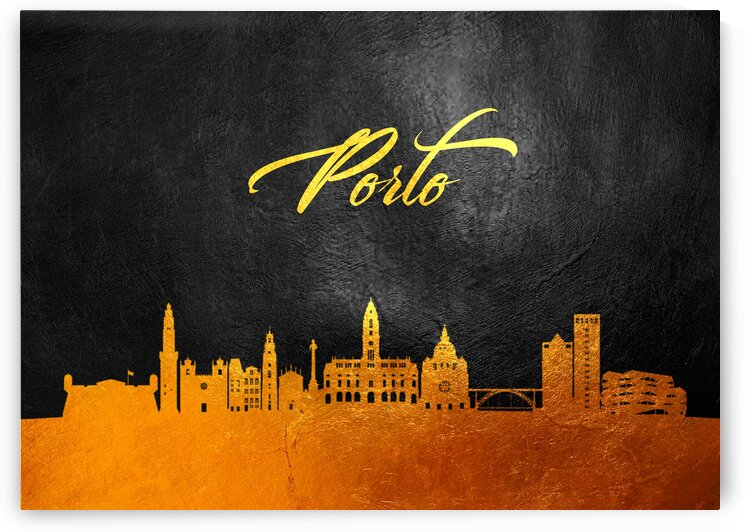 porto gold by ABConcepts