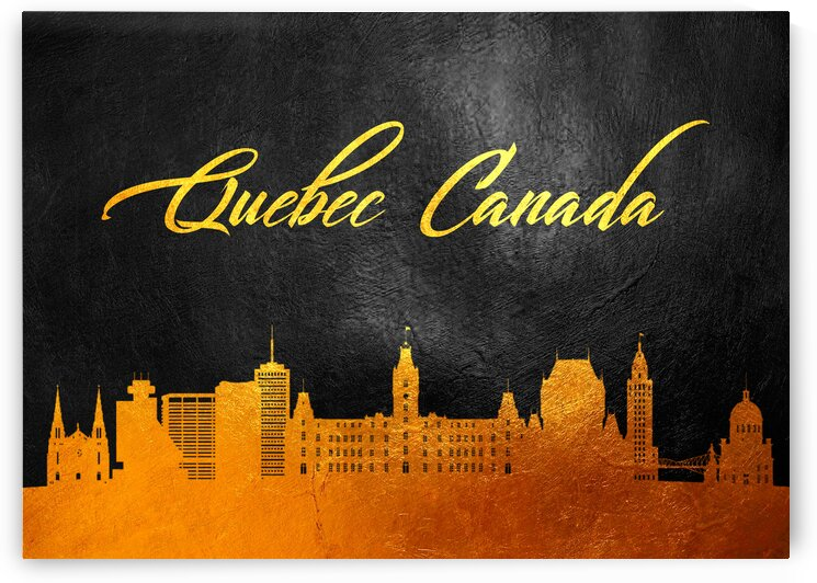 quebec gold by ABConcepts