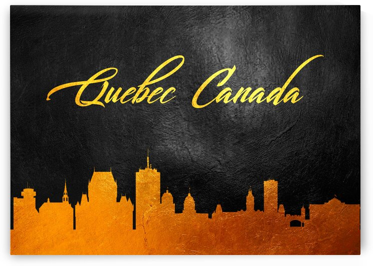 quebec gold 2 by ABConcepts