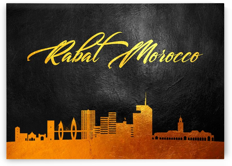 rabat gold by ABConcepts