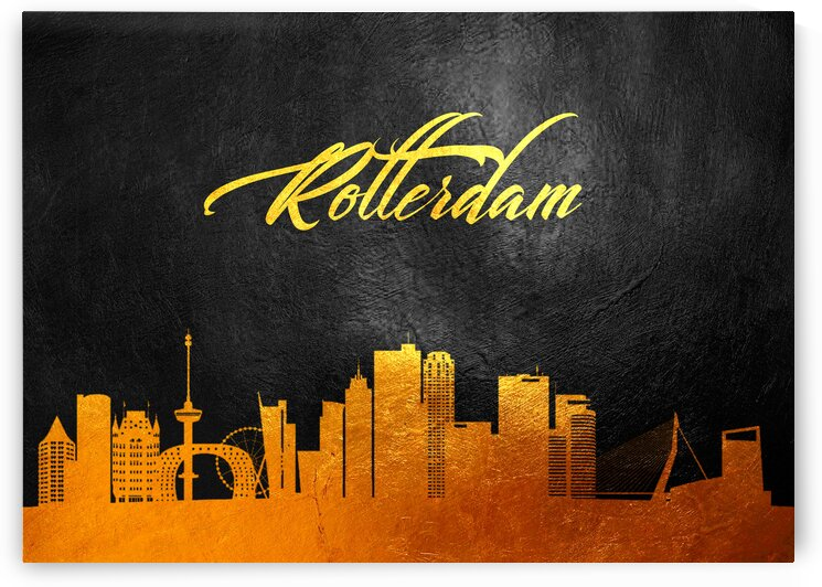 rotterdam gold by ABConcepts