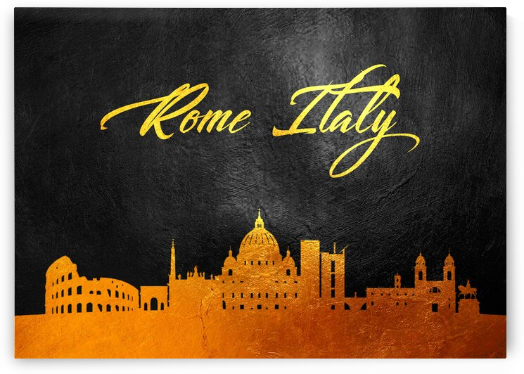 rome gold by ABConcepts
