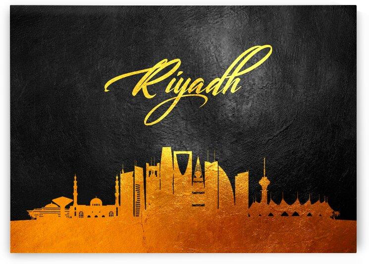 riyadh gold by ABConcepts