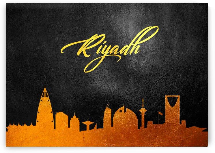 riyadh gold 2 by ABConcepts