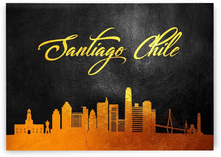 santiago gold by ABConcepts
