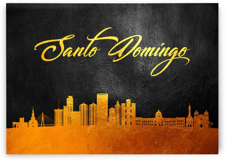 santo domingo gold by ABConcepts