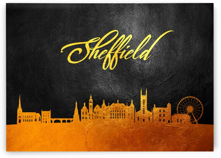 sheffield gold by ABConcepts