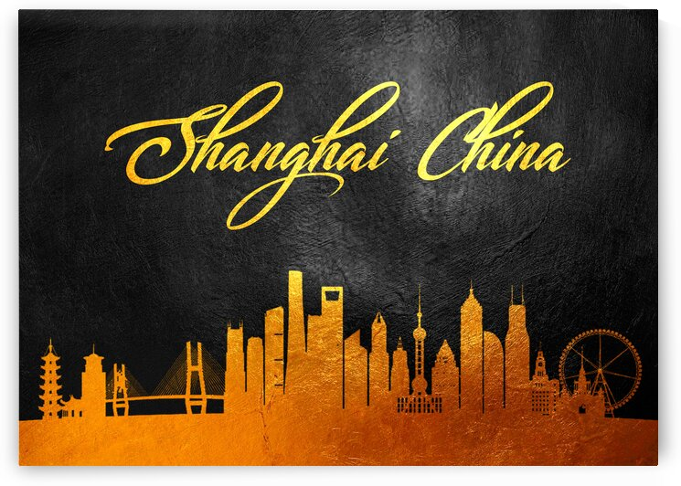 shanghai gold by ABConcepts