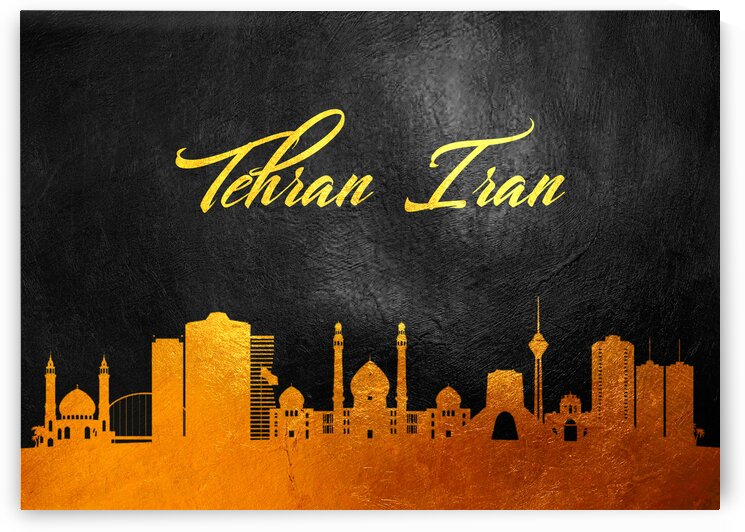 tehran gold by ABConcepts