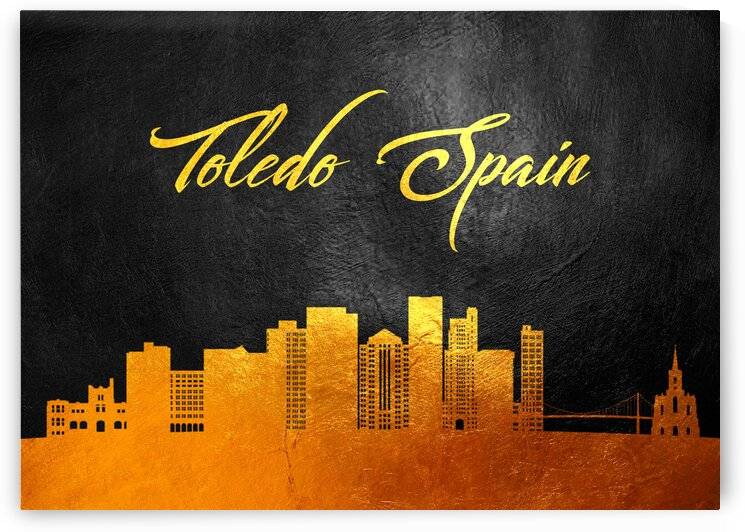 toledo gold by ABConcepts