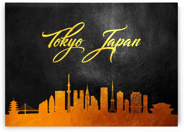 tokyo gold by ABConcepts