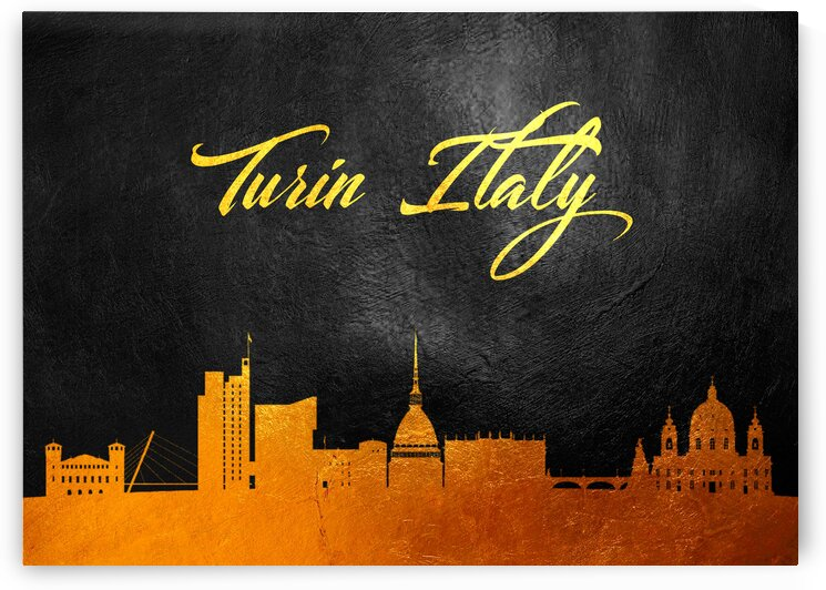 turin gold by ABConcepts