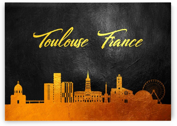 toulouse gold by ABConcepts