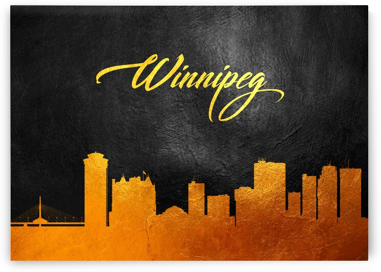 winnipeg gold by ABConcepts