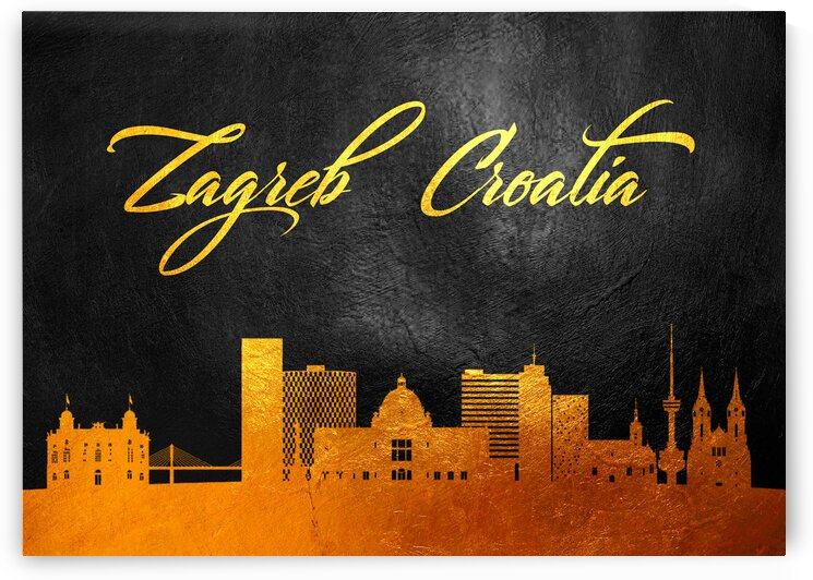 zagreb gold by ABConcepts