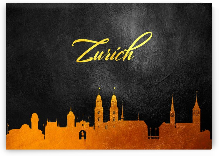 zurich gold by ABConcepts