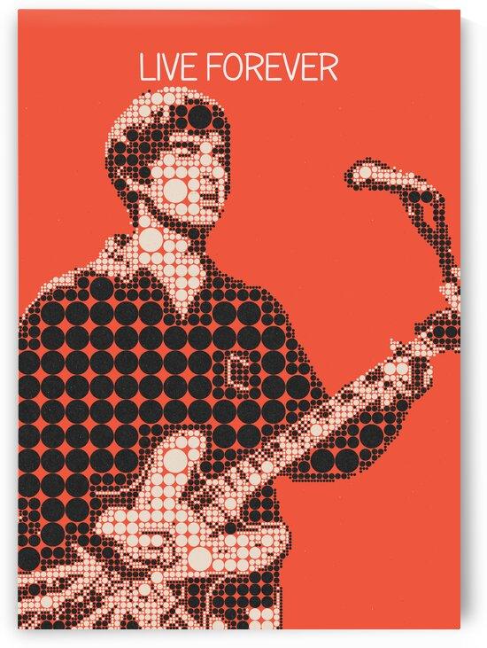 Live Forever   Noel Gallagher by Gunawan Rb