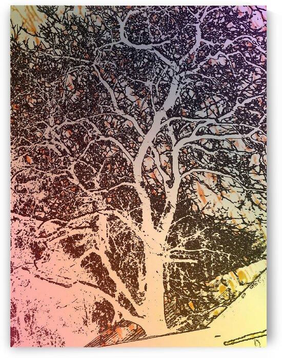 arbre by melissoise