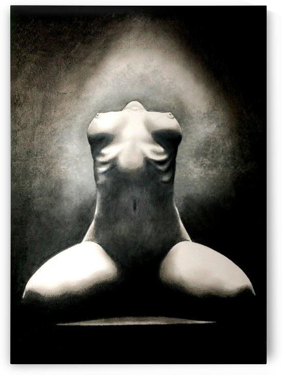 Intense II by Sean Afford