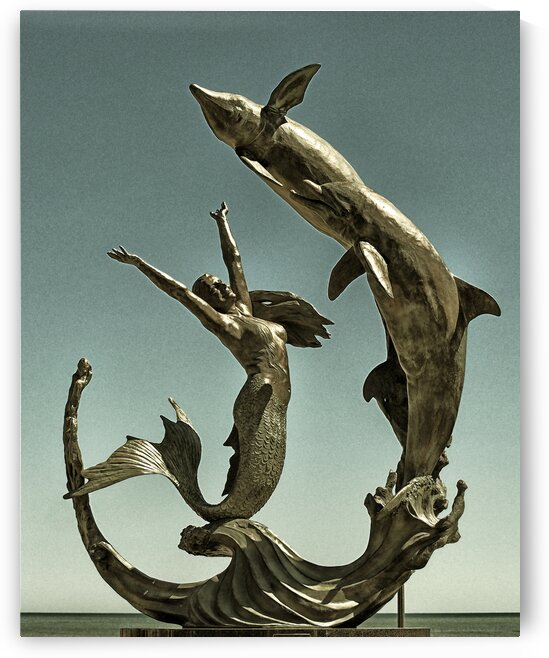 mb plyler park goddess of the sea 4150096 by Bill Swartwout Photography