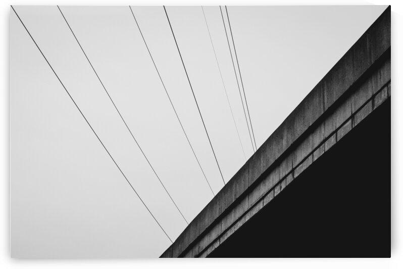 Geometrie urbaine-Urban geometry by Lexiie Photos