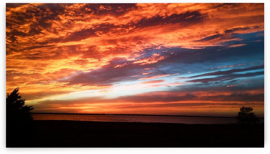majestic sky by Pierce Anderson