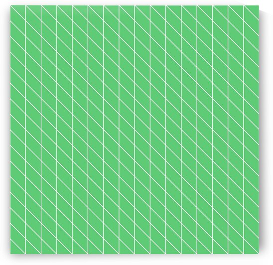 Green Color Checkers Pattern by rizu_designs