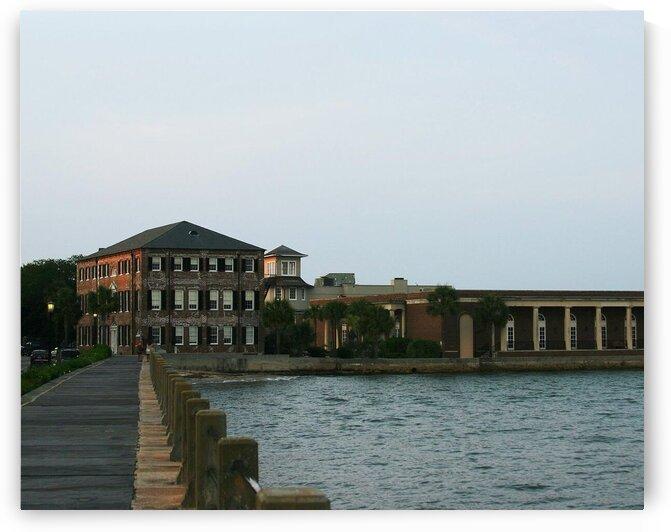Charleston Battery by Adam Mobley