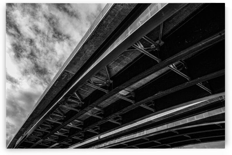 Bridge detail  9  by Jean-Francois Dupuis
