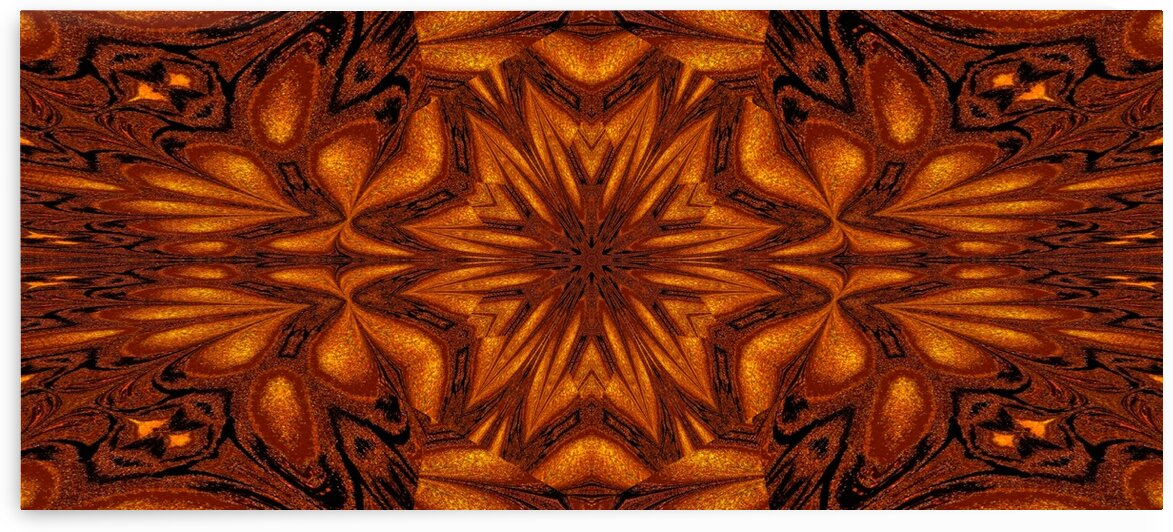 Tapestry of Theia 10 by Sherrie Larch