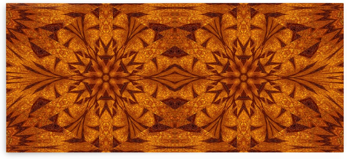 Tapestry of Theia 12 by Sherrie Larch