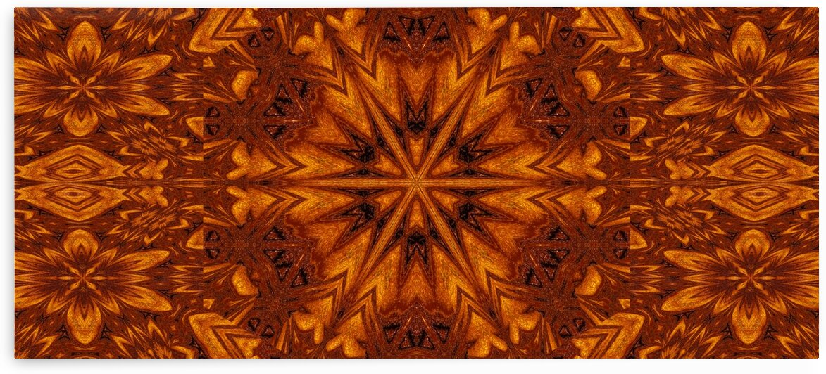 Tapestry of Theia 17 by Sherrie Larch