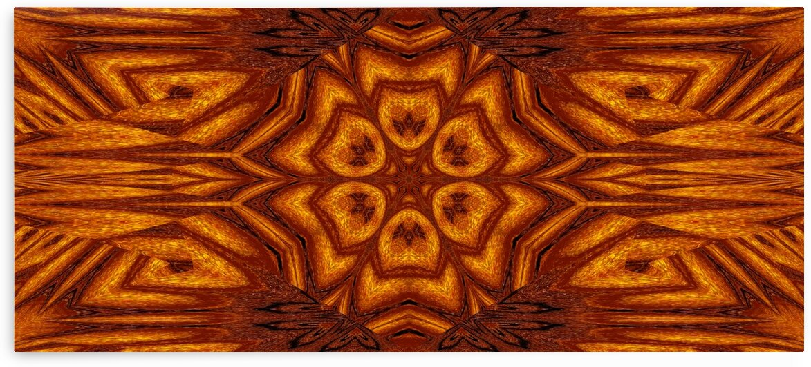 Tapestry of Theia 19 by Sherrie Larch