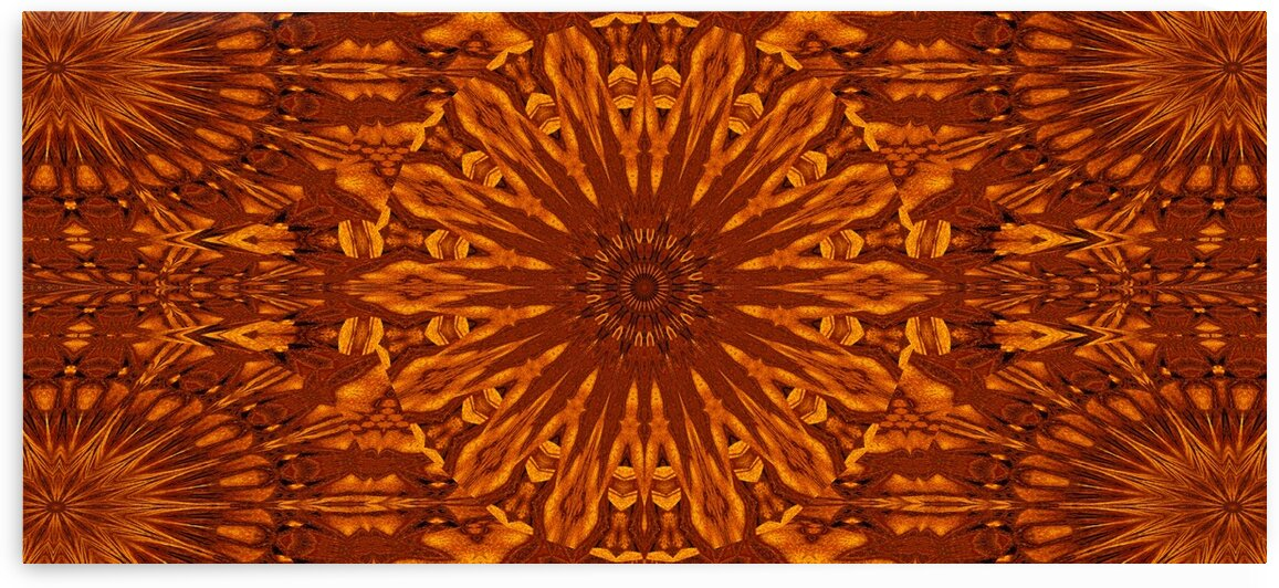 Tapestry of Theia 37 by Sherrie Larch