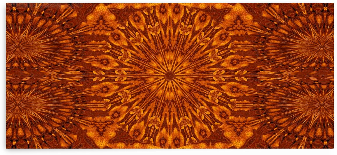 Tapestry of Theia 38 by Sherrie Larch