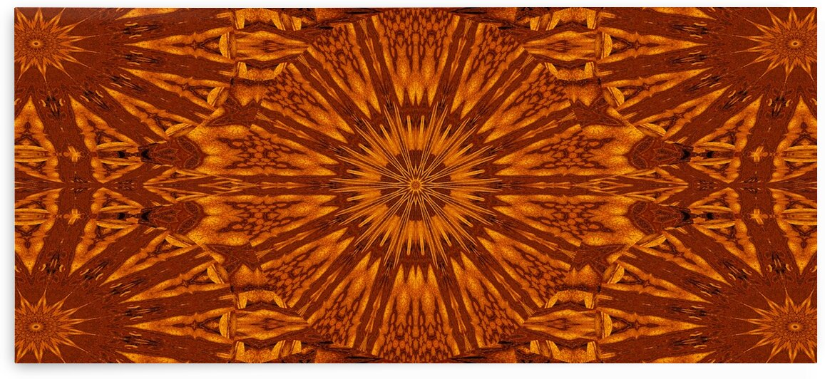 Tapestry of Theia 40 by Sherrie Larch