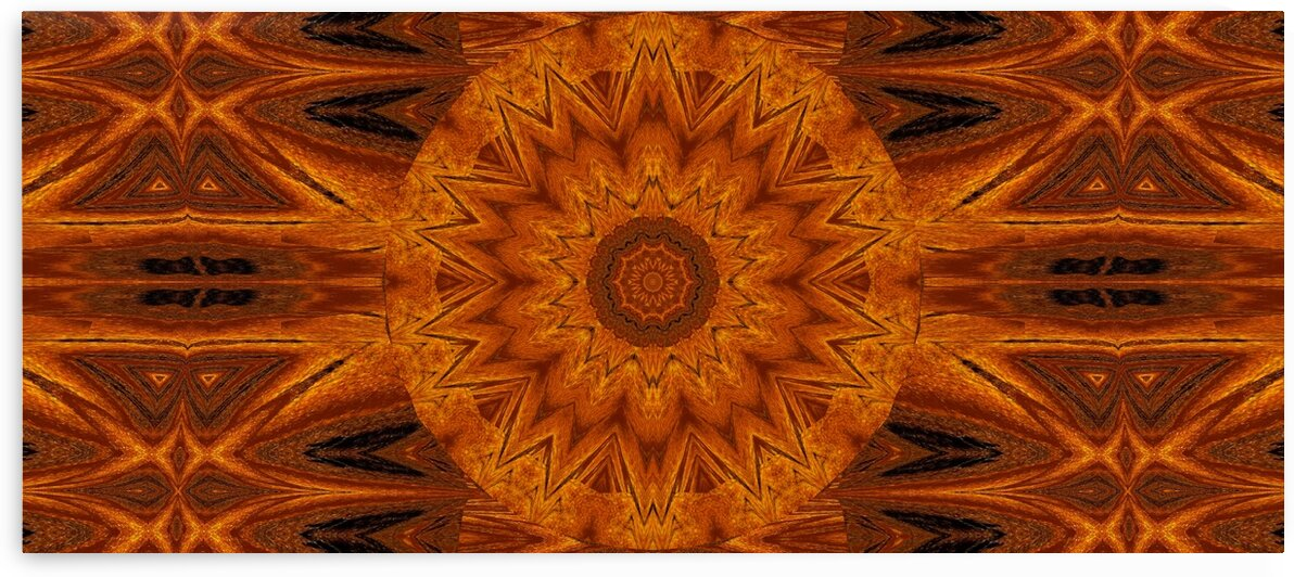 Tapestry of Theia 47 by Sherrie Larch