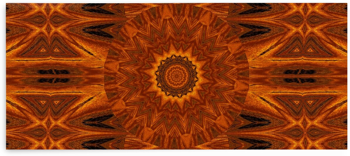 Tapestry of Theia 48 by Sherrie Larch