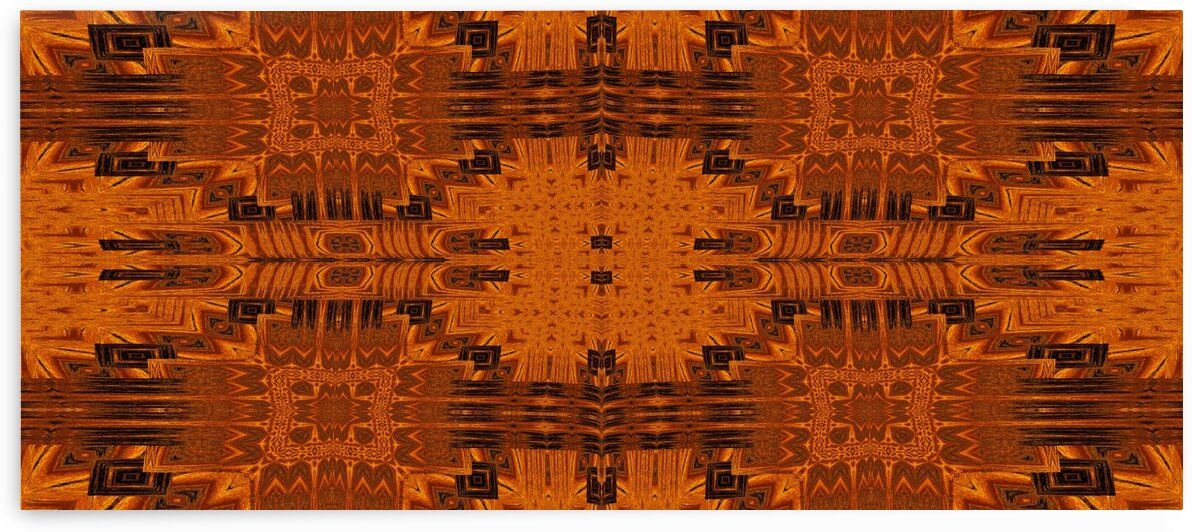 Tapestry of Theia 65 by Sherrie Larch