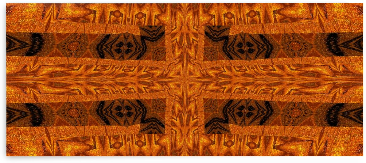 Tapestry of Theia 86 by Sherrie Larch