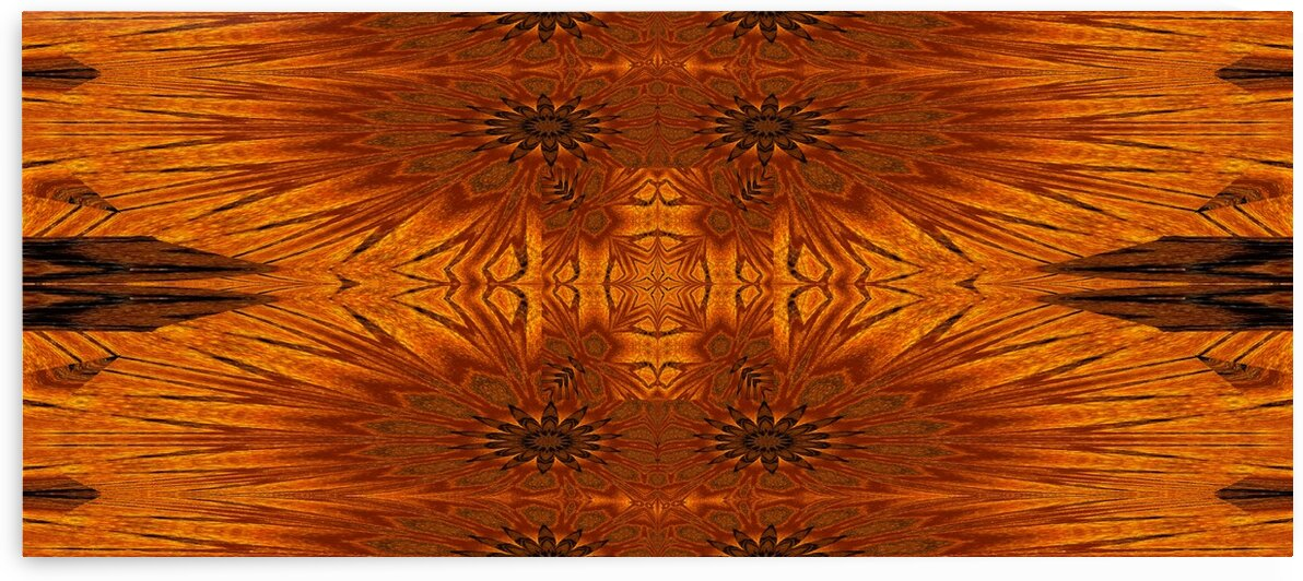 Tapestry of Theia 102 by Sherrie Larch