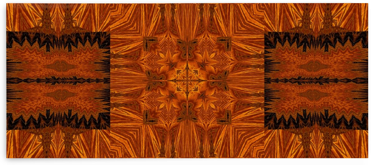Tapestry of Theia 113 by Sherrie Larch