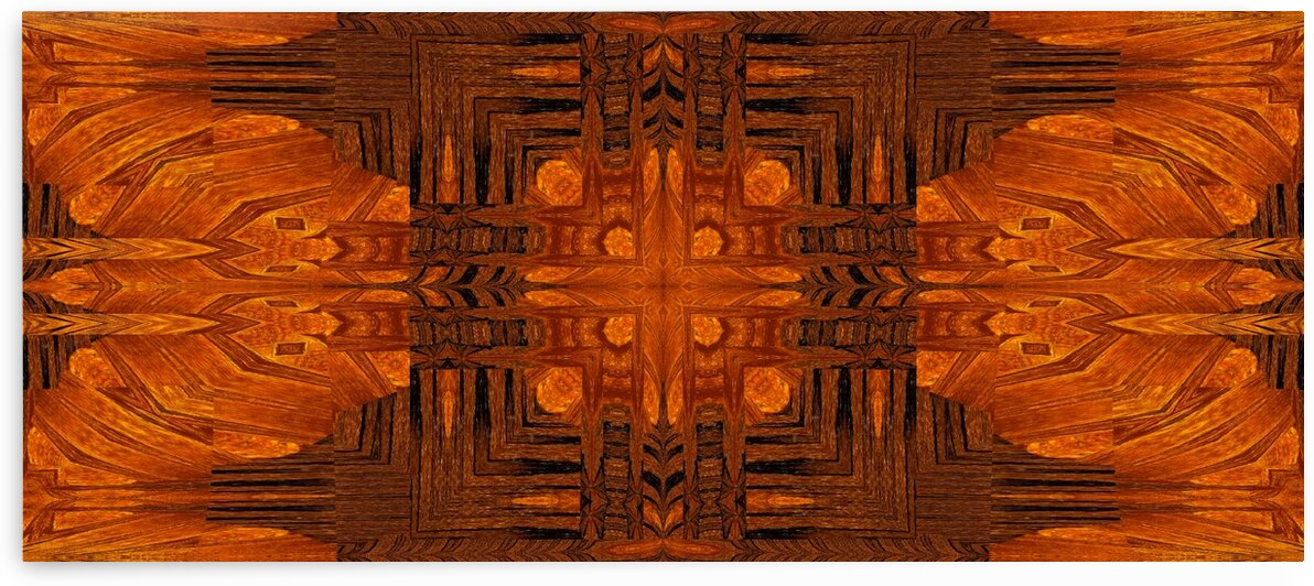 Tapestry of Theia 114 by Sherrie Larch