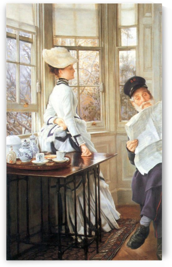 The messages read by Tissot by Tissot