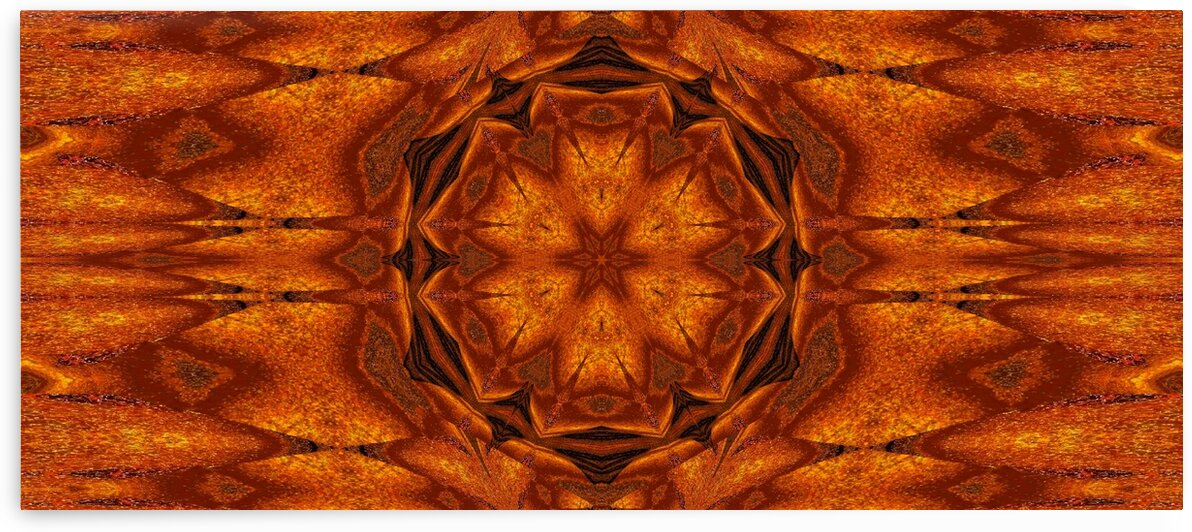 Tapestry of Theia 136 by Sherrie Larch