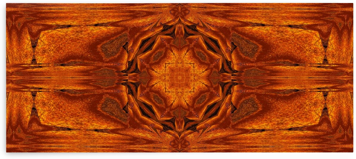 Tapestry of Theia 140 by Sherrie Larch