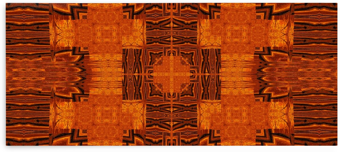 Tapestry of Theia 149 by Sherrie Larch