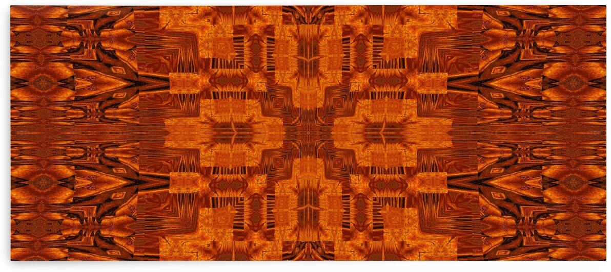 Tapestry of Theia 154 by Sherrie Larch